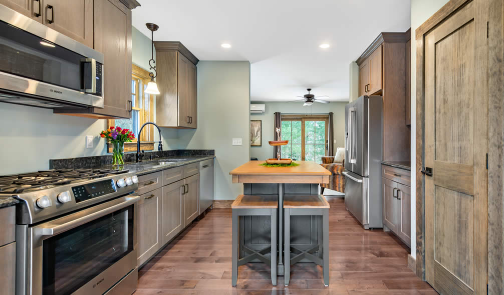Whitetail Lodge | Unit J1